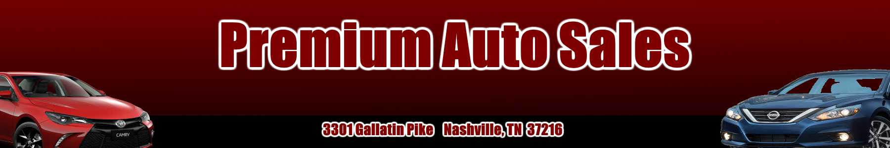 Premium Auto Sales LLC a Quality Used Car Dealer